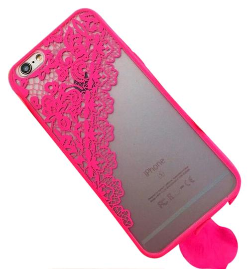Preload https://item1.tradesy.com/images/hot-pink-66s-tech-accessory-20821640-0-1.jpg?width=440&height=440