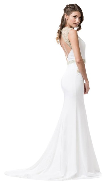 Preload https://img-static.tradesy.com/item/20821714/ag-studio-white-cp8073-long-formal-dress-size-6-s-0-1-650-650.jpg