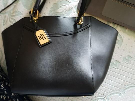 Ralph Lauren Black Label Shoulder Bag