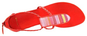 Cole Haan Size 11 red Sandals