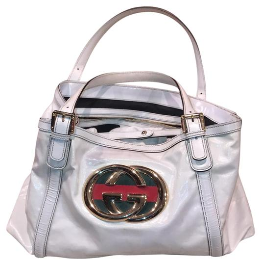 Preload https://item3.tradesy.com/images/gucci-white-leather-tote-20822412-0-1.jpg?width=440&height=440