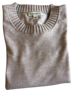 Banana Republic Italian Classic Neutrals Sweater