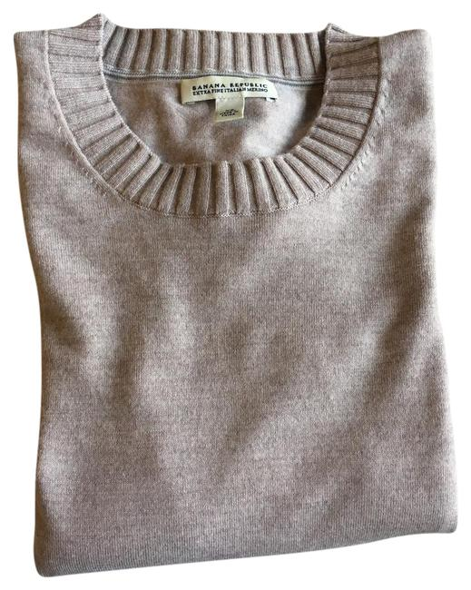 Preload https://img-static.tradesy.com/item/20822419/banana-republic-brown-new-merino-italian-sweaterpullover-size-2-xs-0-1-650-650.jpg