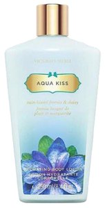 Victoria's Secret Victoria's Secret Aqua Kiss Body Lotion By Victoria's Secret 8.4 oz