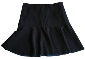 Lululemon Lulu Stretch Classic Skirt Black