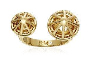 Rebecca Minkoff Two studs ring