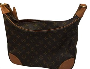 Louis Vuitton Monogram Monogram Boulogne Monogram 30 Monogram Boulogne 30 Boulogne Shoulder Bag