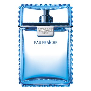 Versace Versace Man Eau Fraiche by Versace, 3.4 oz/ 100 ml EDT Spray for Men.