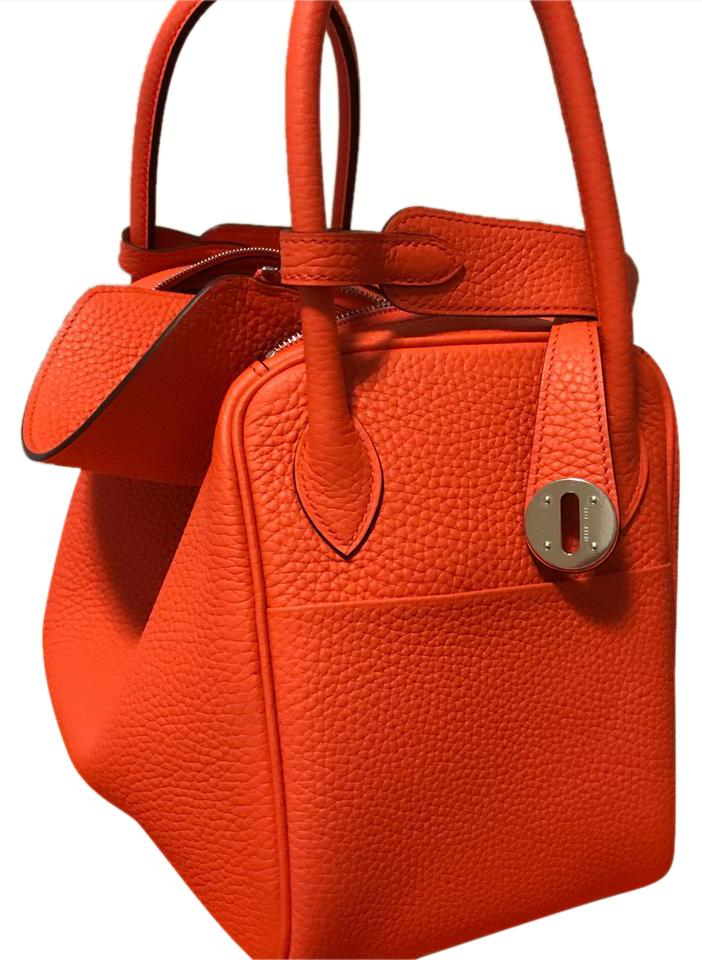 0157e3870280 Hermès Lindy 26 Shoulder Bag - Tradesy