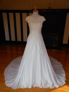 Pronovias Iana Wedding Dress