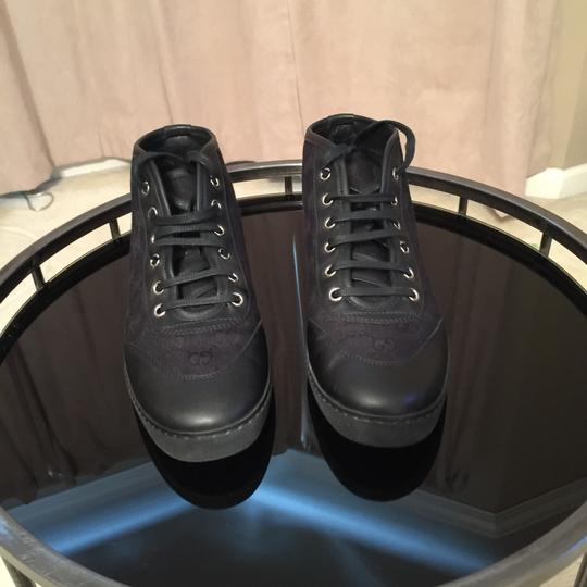 Gucci Black Athletic