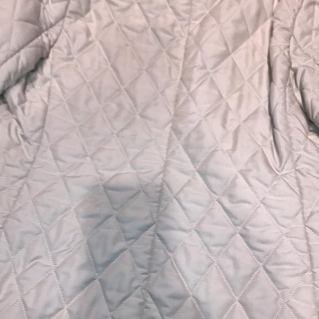 Burberry ivory Jacket