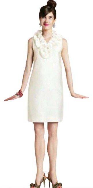 Preload https://item1.tradesy.com/images/kate-spade-white-lucille-short-cocktail-dress-size-6-s-20822860-0-1.jpg?width=400&height=650