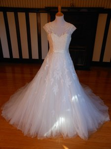 Pronovias Lianna Wedding Dress
