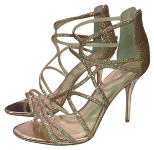 Vince Camuto gold Formal