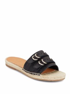 Rag & Bone Black Sandals