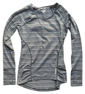 Reebok Long Sleeve Running Shirt