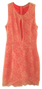 Millau Lace Cut-out Summer Dress
