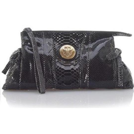 Gucci Black Clutch