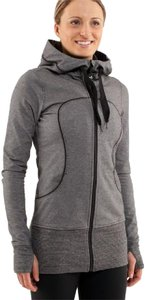 Lululemon Lululemon Live Simply Jacket