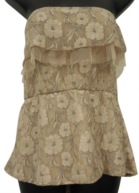 Preload https://item3.tradesy.com/images/rue-21-warm-beige-lacey-b-night-out-top-size-16-xl-plus-0x-20823482-0-1.jpg?width=400&height=650