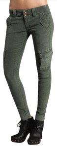 Rich & Skinny Skinny Pants green