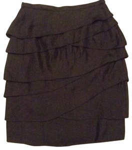 Adrianna Papell Skirt Black