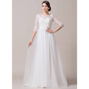 0025057548 Wedding Dress