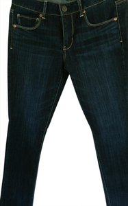 American Eagle Outfitters Skinny Pants Blue denim