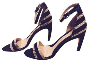 Carolinna Espinosa Black Pumps