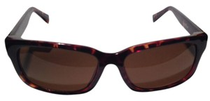 Cole Haan COLE HAAN Style C7028A 21 Sunglasses Tortise New 100% AUTHENTIC