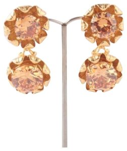 Tory Burch Tory burch Leah Drop earrings