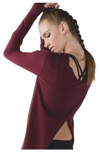 Lululemon Sunset Savasana Pullover