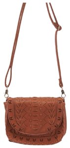 NUX Cross Body Bag