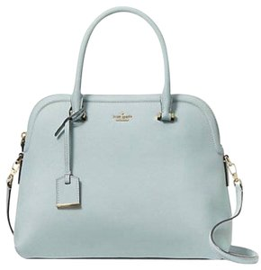 Kate Spade Satchel in Lakes Edge
