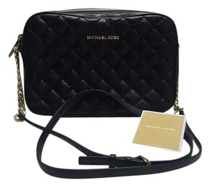 Michael Kors Jetset Cross Body Bag