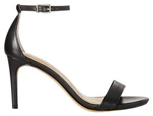 Express Black 98 Pumps