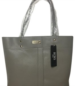 BCBG Paris Tote in Grey