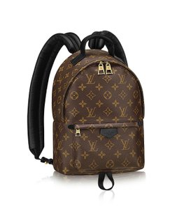 Louis Vuitton Palm Springs Monogram Pm Backpack