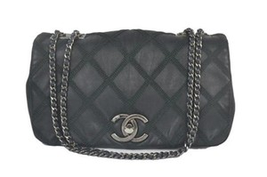 Chanel Clafskin Classic Chain Shoulder Bag