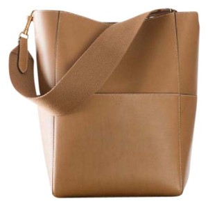 Cline Tote in Light Camel
