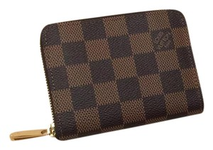 Louis Vuitton Louis Vuitton Coin Purse