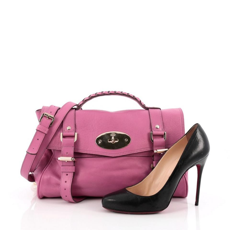 Mulberry Alexa - help and is it worth it? - PurseForum