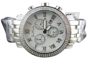 Joe Rodeo Joe Rodeo/Jojo/KC White Classic 1.75 Ct Diamond Watch JCL15