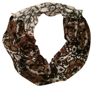 Collection Eighteen Lord & Taylor (Collection Eighteen) Infinity Scarf
