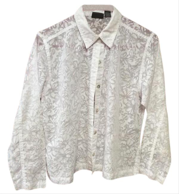 Preload https://img-static.tradesy.com/item/20826499/chico-s-white-semi-sheer-long-sleeve-button-front-blouse-size-0-xs-0-1-650-650.jpg