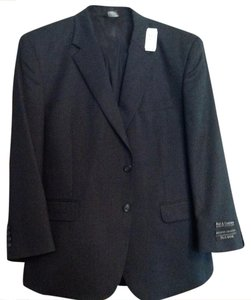 Jos. A. Bank Men's Jos. A. Bank Cashmere and Wool Suit