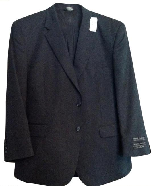 Item - Gray Men's Cashmere and Wool Pant Suit Size OS (one size)