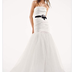 Vera Wang Vera Wang White Collection Wedding Dress
