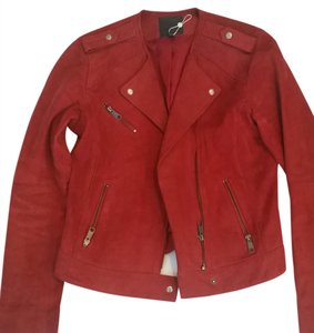 Joie red Jacket